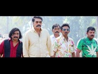 Malayalam Full Movie 2017 New | Mammootty New Movie 2017 | Latest Malayalam Comedy Action Movie 2017