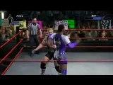 Smackdown vs Raw 2008 Xbox 360 tutorials