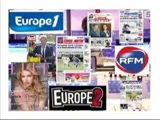 Media français  Qui fait quoi