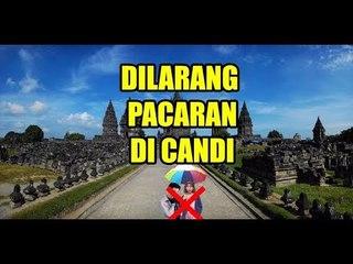 JANGAN PACARAN DI CANDI!! || 5 MITOS YANG BISA BIKIN KAMU PUTUS SAMA PACAR KAMU!! #YukepoMythbuster