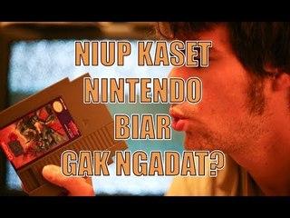 VIDEO GAME BIKIN BODOH DAN HANYA UNTUK COWOK!? || 5 MITOS VIDEO GAME #YukepoMythbuster