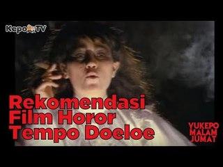 FILM TEMAN DI MALAM JUM'AT #YukepoMalamJumat