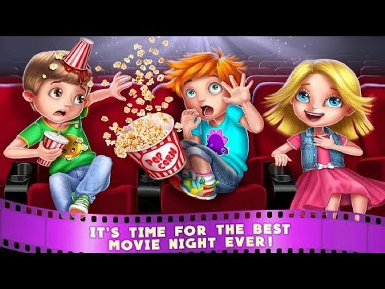 Best android games | Kids Movie Night | Fun Kids Games