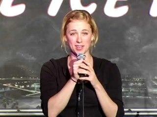 Iliza Shlesinger - Hurricane Tammy (Stand Up Comedy)