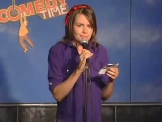 Ruby Wendell (Stand Up Comedy)