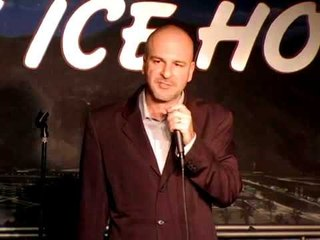 Telephones (Stand Up Comedy)