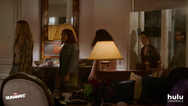Marvel's Runaways [ S1, Ep1 ] . Season 1 Episode 1 FULL ((Showcase))