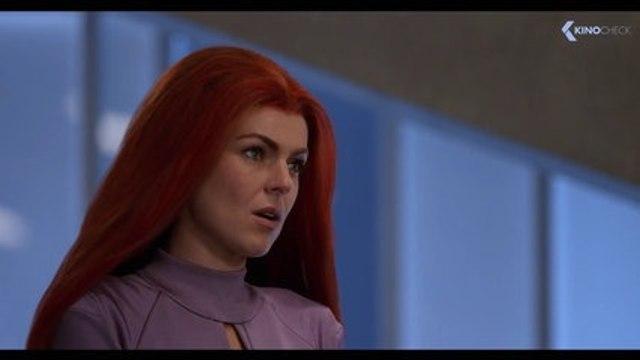 Marvel's Inhumans Season 1 Episode 7 (S01e07) DVDRip