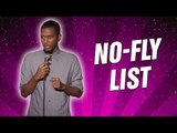 No-Fly List (Stand Up Comedy)