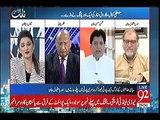 Kia aap PTI main shamil hone ja rehay hai???? Watch Mohsin Hassan Khan's reply