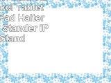 iPad Ständer Lamicall MultiWinkel Tablet Ständer  iPad Halterung Handy Ständer iPhone
