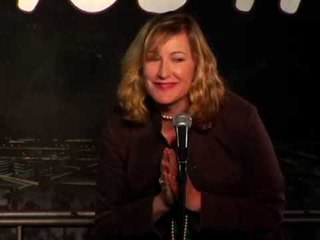 The Fat Lady (Stand Up Comedy)