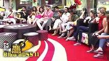 Bigg Boss 11 - 25th October 2017  Upcoming Latest News  Colors Tv Salman Khan Bigg Boss 11 2017