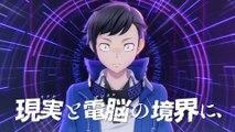 Digimon Story : Cyber Sleuth Hacker's Memory - Pub Japon