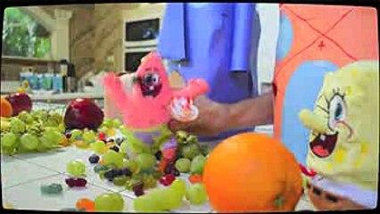 SpongeBob SquarePants Fruit Snacks - FCCD