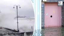 Storm Herwart Causes Heavy Destruction In Germany, Poland And Czech Republic