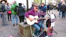 amazing street muzician 4