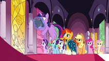 My Little Pony:FiM - Season 7 Episode 25 -  Shadow Play #1