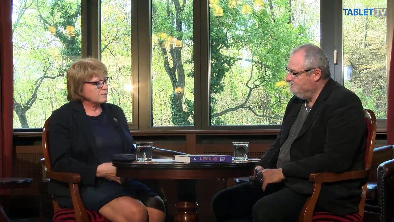 KAVIAREŇ NA PATRÓNKE: S historičkou Danielou Kodajovou o Martinovi Lutherovi a 500. výročí reformácie