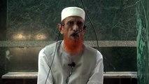 KYA BACHE KO LEKAR NAMAZ PADH SAKTE HAIN?  By Shaykh Anees ur Rahman (Azami Umri Madani)