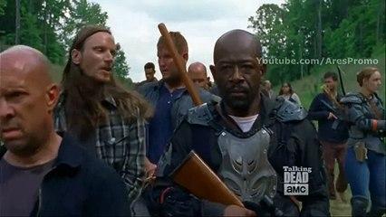The Walking Dead 8x03