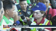 LTFRB to go after bus lines violating ETD's