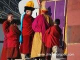 DMD Mongolie - Le bouddhisme en Mongolie