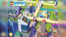 CITY MANIA TOWN BUILDING GAME iOS/Android Gameplay - HD
