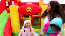 Bad Kids  Bad Monkey Learn Colors with Johny Johny Yes Papa Nursery Rhymes Songs