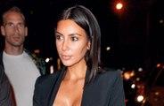 Kim pense qu'il était mal vu pour Scott, d'emmener Bella Thorne à Cannes, plus tôt dans l'année.