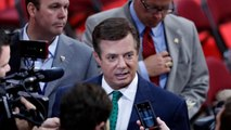 Trump's Former Campaign Manager Indicted by FBI