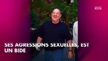 Harvey Weinstein accusé d'agressions sexuelles : son dernier film est un échec