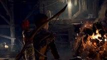 Trailer God of War PS4 - Paris Games Week 2017