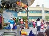Lilo & Stitch - Catch the Wave Party - DLRP 2007