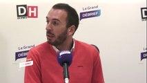 """Thomas Chatelle: """"Utiliser le match face au PSG pour mettre en valeur Stanciu"""" - Le Grand Debrief"""