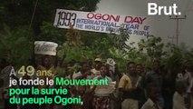Ken Saro-Wiwa : tué pour la défense de l'environnement