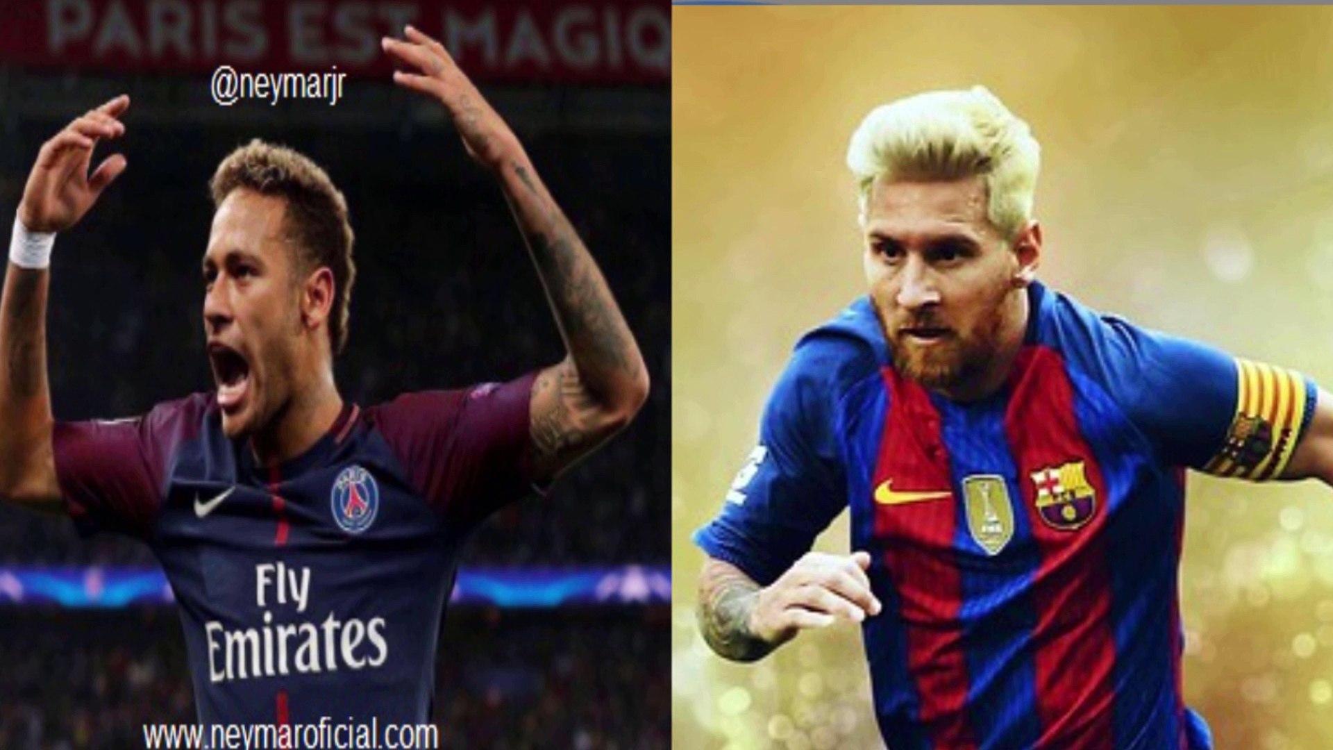 Neymar Jr. e Leonel Messi  são ameaçados e cartaz pelo Estado Islâmico.