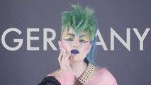 Punk Fashion Around The World