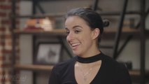 """ESPN's Victoria Arlen Talks 'Dancing with the Stars': """"I Can't Believe That I Can Dance"""" 