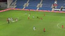 1-2 Nerijus Valskis Goal Israel  Premier League - 30.10.2017 Maccabi Petah Tikva 1-2 Bnei Yehuda