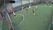 Five Bezons Vs Five X - 30/10/17 18:45 - Ligue5 simulation - Bezons (LeFive) Soccer Park