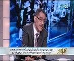 ضياء رشوان: الجزيرة تحرك مراكز أبحاث وإعلام أجنبى ومنظمات حقوقية ضد مصر