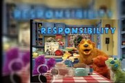 Bear in the Big Blue House To Clean or Not to Clean
