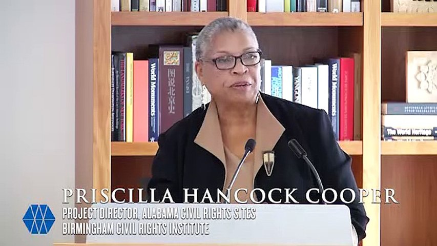 The Call to Preserve Important Civil Rights Movement Sites