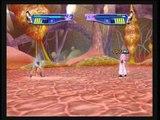 DBZ Budokai HD Collection Budokai 3 Goku Dragon Universe 1st Time Part 10