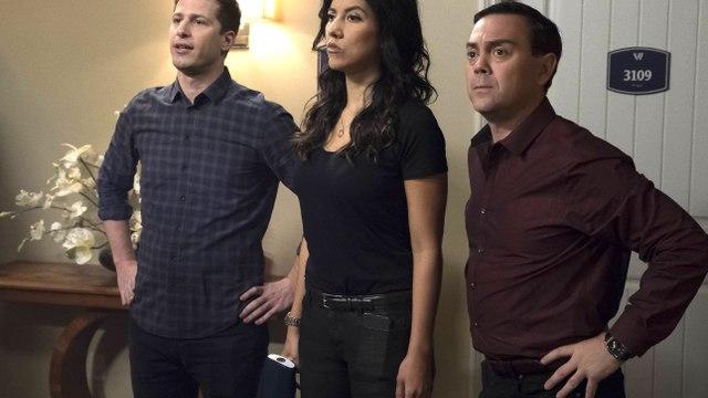 Brooklyn Nine-Nine Season 5 Episode 6 - FOX (Premiere)