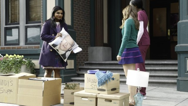 [[ Fox Broadcasting Company ]] The Mindy Project 'Season 6 Episode 9' _ {ONLINE_FULL}
