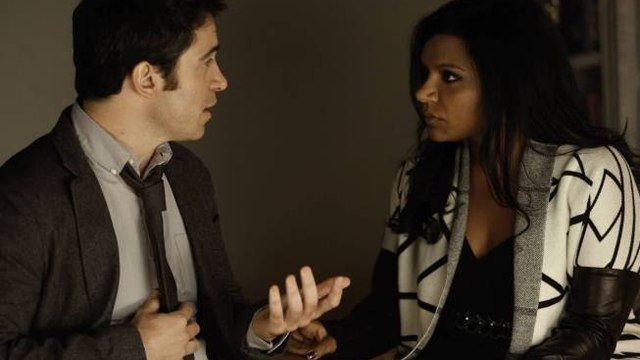 The Mindy Project ,6x9, ~ Season 6 Episode 9 F.U.L.L ^Official,On : Fox Broadcasting Company^
