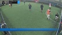 But de Yoann (1-0) - Les Charettes du Catrin Vs AS Rhum - 30/10/17 21:00