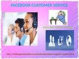 Need ingenious Facebook experts? Attain Facebook Customer Service. 1-850-777-3086